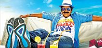 Balayya in and as Ustaad?