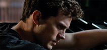 Jamie Dornan didn't want to look like Chris Hemsworth for 'Fifty Shades of Grey'