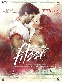 Fitoor Movie Pictures