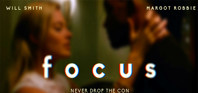 Focus Video