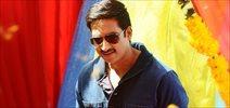 Gopichand Sampath Nandi Film nears Completion