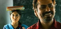 'Haraamkhor' earns over Rs 1 crore in first weekend
