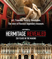 Hermitage Revealed Movie Pictures