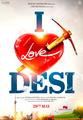 I Love Desi Picture