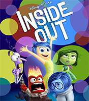 Inside Out Movie Pictures