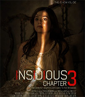 Insidious: Chapter 3 Movie Pictures