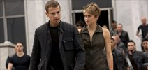 Trailer #1 - Insurgent