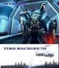 Invasion + Time Machine
