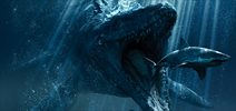 'Jurassic World' becomes the fastest film to cross $500 million domestically