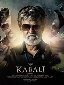 Kabali Movie Wallpapers