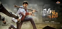 Khaidi No 150 trounces Baahubali in Vizag