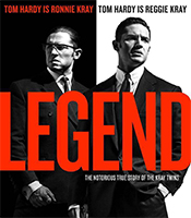 Legend Movie Wallpapers
