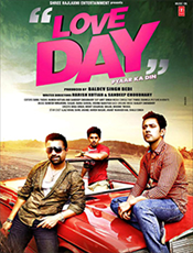 Love day Movie Pictures