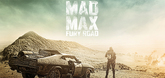 Mad Max: Fury Road Video