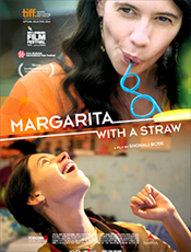 Margarita with a Straw Movie Wallpapers