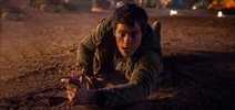 Trailer #2 - Maze Runner: The ...