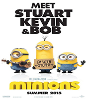 Minions Movie Pictures