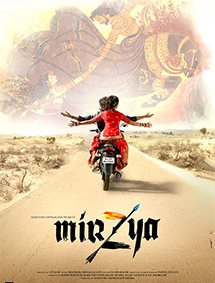 Mirzya Movie Pictures