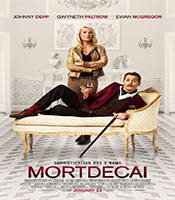 Mortdecai Movie Pictures
