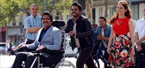 Oopiri is almost complete