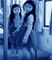 Paranormal Activity: Ghost Dimension Movie Pictures