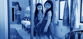 Paranormal Activity: Ghost Dimension Video