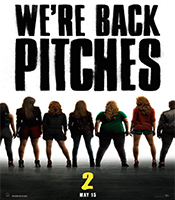 Pitch Perfect 2 Movie Pictures