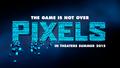 Pixels Picture
