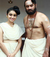 Priyamanasam Movie Pictures