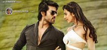 Rakul to romance Ram Charan for second time