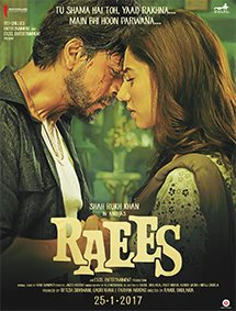 Raees Movie Wallpapers