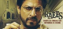 Shah Rukh Khan to travel by train for 'Raees'
