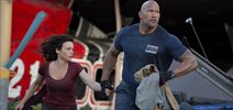 'San Andreas' is built to entertain, but is also sensitive towards recent Nepal tragedy