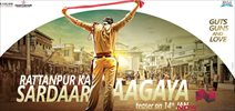 Sardaar Gabbar Singh resumes in Hyderabad
