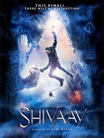 All about Shivaay