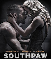 Southpaw Movie Wallpapers