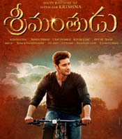 Srimanthudu Movie Pictures