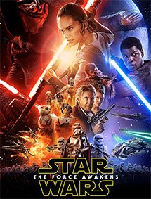 Star Wars: Episode VII - The Force Awakens Movie Wallpapers