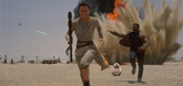 Star Wars: The Force Awakens Video