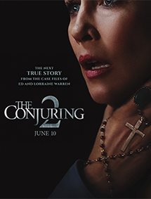 The Conjuring 2 Movie Pictures