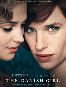 The Danish Girl Movie Pictures