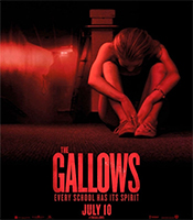 The Gallows Movie Wallpapers