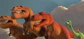 The Good Dinosaur Video
