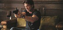 International Trailer - The Gunman