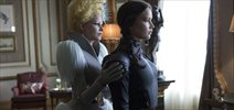 Trailer #1 - The Hunger Games:...