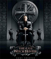 The Last Witch Hunter Movie Wallpapers