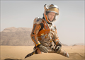 The Martian Picture