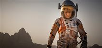 'The Martian' holds its position atop US box office in second weekend, crosses $100 million