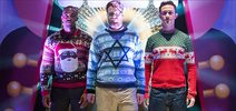 Red Band Trailer - The Night Before
