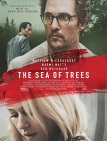The Sea of Trees Movie Pictures